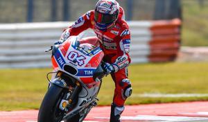 MotoGP - San Marin J.2: la belle surprise Dovizioso