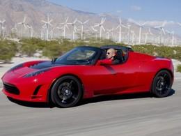 """Le véhicule électrique dans """"la vallée de la mort"""""""