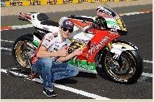 Moto GP - Grande Bretagne: Stefan Bradl veut se refaire une santé
