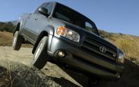 Etats-Unis : Toyota rappelle 533 000 pick-up et 4x4