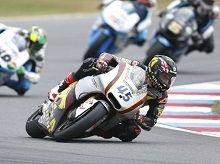 Moto GP: Scott Redding s'installe chez Gresini pour deux ans