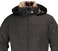 IXS Milow: veste pour la ville.