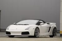 Lamborghini Gallardo GTV et Spyder by IMSA