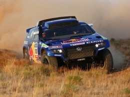 Sainz reste modeste avant le Dakar