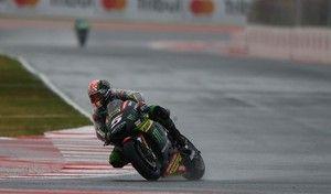MotoGP - San Marin J.3: Zarco et le coup de la panne