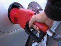 Vous consommez moins de carburant, les temps sont durs...