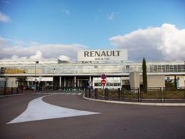 Pour l'encouragement de la production de voitures étangères en France