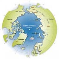 L'Arctique est une réserve de pétrole inexplorée