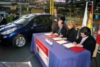 BMW et Peugeot-Citroën produiront un nouveau moteur essence
