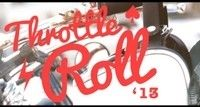 Vidéo moto : le Throttle Roll 2013