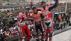 MotoGP - Márquez: «une des meilleures courses de ma carrière»