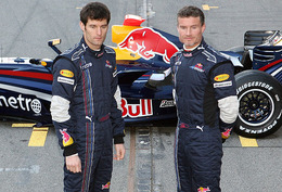 F1 Red Bull : Coulthard s'interroge sur Webber