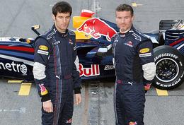 F1 Red Bull : Coulthard s'interroge sur Webber