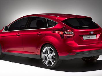 Nouvelle Ford Focus : les tarifs