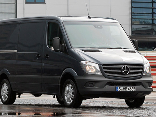 Mercedes D Occasion