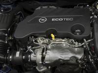 Mondial de Paris 2014 - Un nouveau 2,0 litres Diesel de 170 ch pour Opel