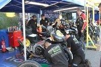 Dard Dog Moto Tour 2013: le Lycée des Métiers de Montpellier présent à l'appel