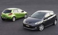 Nouvelle Mazda2 : toutes les photos