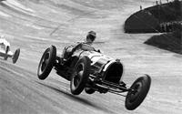 Le centenaire du circuit de Brooklands