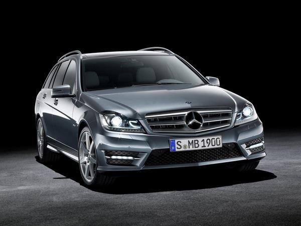 Officiel - nouvelle Mercedes Classe C : infos, photos et vidéo