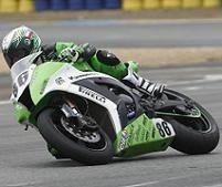 SBK-F au Mans : Superbike, Da Costa en tête du championnat