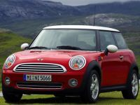 Salon de Londres : la MINI Cooper S décroche le Prix Green Sports Car