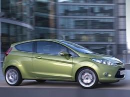 Marché Europe : Ford dépasse les 10% de parts de marché en septembre