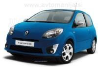 Nouvelle Renault Twingo (Twingo 2) : c'est elle... enfin presque...