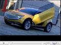 Mazda Hakaze Concept en vidéo