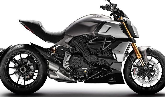 Le Ducati Diavel 1260 bientôt présenté en avant-première dans 13 villes