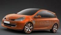 Renault Clio Grandtour Concept : la Clio break se dévoile !