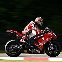 Superbike 2008: Stabilité en vue chez Yamaha
