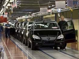 Stratégie: réorganisation industrielle chez Daimler
