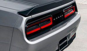 Le gros succès de la Dodge Challenger se confirme