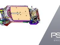 Futur Peugeot 3008 électrique: nouvelle plate-forme eVMP, jusqu'à 650km d'autonomie