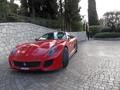 Ferrari 599 GTO, Testarossa, 430 Scuderia, 575 Superamerica pour une journée : le stage ultime ?