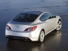 Bientôt une Hyundai en GT?