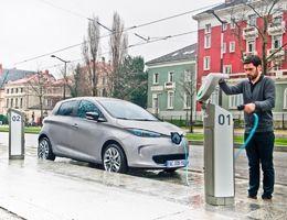 Enquête - 72% des Français se voient en voiture hybride ou électrique d'ici 20 ans