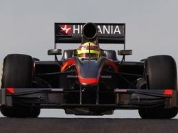 Où en est Hispania Racing Team ?