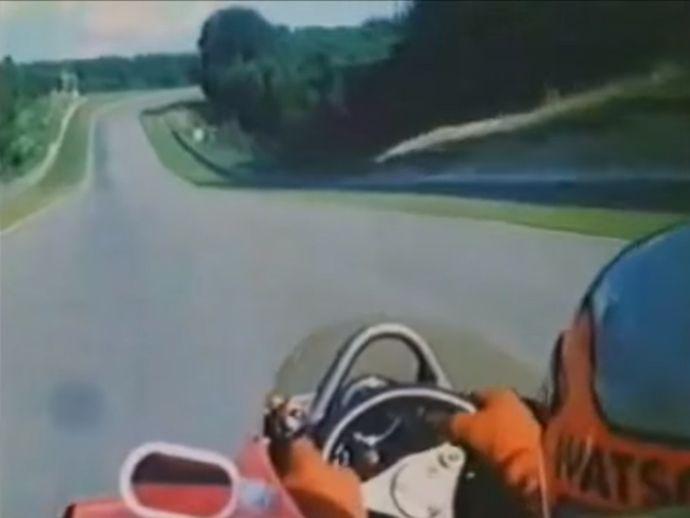 Embarquez pour un tour à bord de (presque) toutes les F1 McLaren de l'histoire