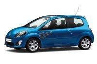 Nouvelle Renault Twingo 2 : apéritif !