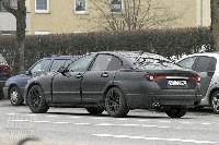 La Future BMW Série 5 fait sa révolution!
