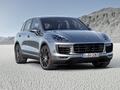 Salon de Paris 2014 - Porsche Cayenne restylé: moteurs!