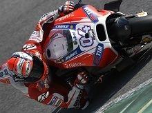 Moto GP – Grand Prix d'Italie: Dovizioso et Ducati tiennent leurs promesses