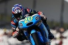 Moto 3 – Grand Prix d'Italie: Fabio Quartararo découvre le Mugello