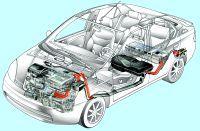 Toyota souhaite augmenter de 70 % la production de la Prius dès 2009