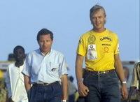 Présidence FIA: Todt critique la candidature de Vatanen !