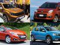 La prime à la conversion a favorisé les petites voitures et le low-cost