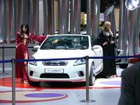 Kia Excee'd en vidéo au Salon de Genève