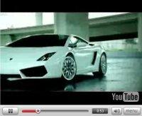 Vidéo : Lamborghini Gallardo LP560-4 : façon R8 !